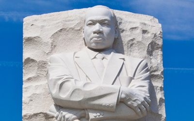 Dr. King and religious liberty