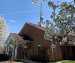 Thumbnail of the Village Baptist Church in Bowie, Maryland